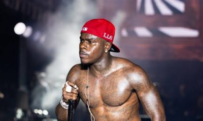 BoohooMan Cut Ties With DaBaby Over Homophobic Rants At Rolling Loud