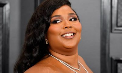 Lizzo Addresses Rumor That She Killed Someone By Stage-Diving In New TikTok Video