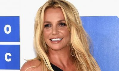 Britney Spears Shares Another Topless Photo & Video From Maui Trip