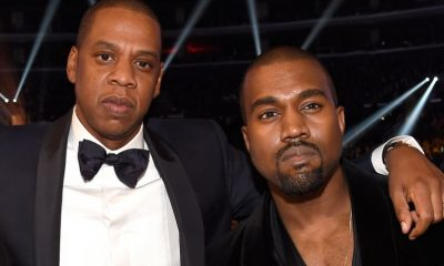 Jay Z Urges Kanye West to Stop Supporting Trump on 'Donda'