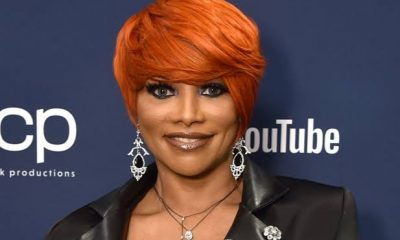 Surgeon Sues Pepa From Salt N Pepa For $676K Over Non-Payment Of Booty Surgery