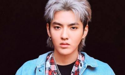 Chinese-Canadian Pop Star Kris Wu Detained On Suspicion Of Rape
