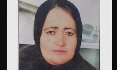 Taliban Executes Pregnant Police Officer In Front Of Family