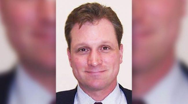 Judge Kills Himself Moments Before Arrest For Child Sex Abuse