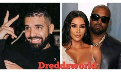 Drake Suggests He Had An Affair With Kim Kardashian On Alleged New Song Snippet