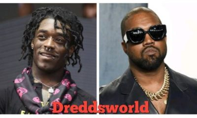 """Lil Uzi Vert Disses Kanye West's """"DONDA""""In Alleged Leaked Group Chat"""