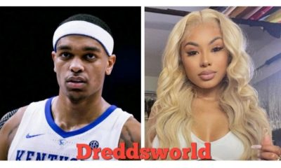 NBA Star PJ Washington Moves On From Brittany Renner, Now Dating Another IG My Model Alisah Chanel