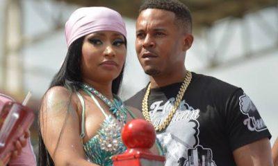 Nicki Minaj & Kenneth Petty's Associate Allegedly Threatened Rape Victim With Guns