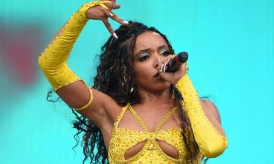 Twitter Reacts To Pop Singer Tinashe 'Struggle Body' At Made In America Concert