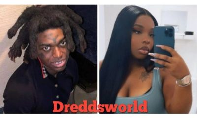 Kodak Black Expecting A Baby Girl With His Girlfriend