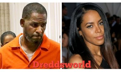 Background Singer Claims She Witnessed R. Kelly Have S*x With Aaliyah When She Was 15