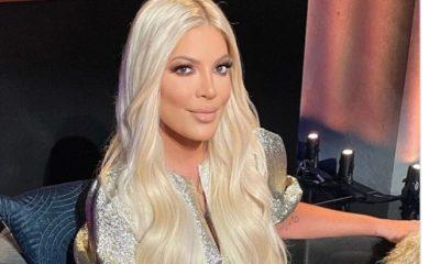 Tori Spelling Reacts To Khloé Kardashian Comparison