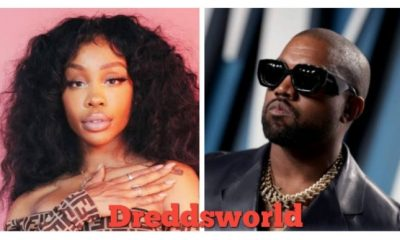 SZA Comments On Kanye West Firing His Engineer For Oversleeping