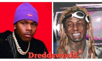 """DaBaby Features Lil Wayne On Introspective New Single """"Lonely"""""""
