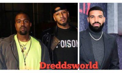 "Swizz Beatz Addresses ""CLB"" Diss, Says Kanye West Wanted ""Verzuz"" With Drake"