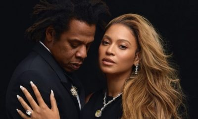 Bey & Jay On Vacation In Italy, Thanks To Jeff Bezos' $400M Yacht