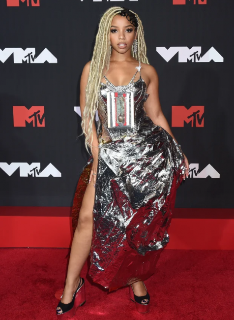 The Best & Worst Dressed At Last Night's MTV Video Music Awards Show