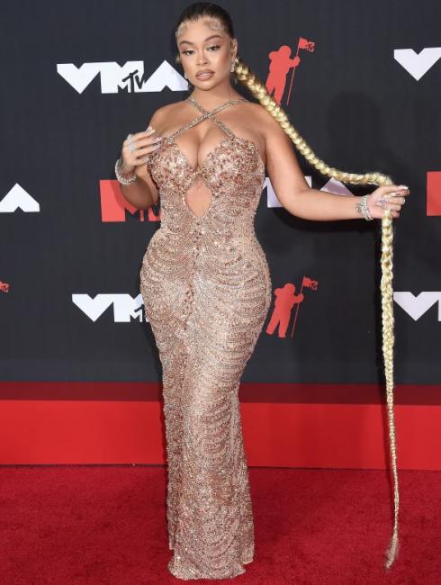 The Best & Worst Dressed At Last Night's MTV Video Music Awards