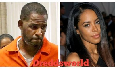 R Kelly Allegedly Sexually Abused Late Singer Aaliyah When She Was 13 Or 14