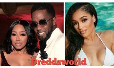 Yung Miami Unfollows Joie Chavis On Instagram Following Diddy Dating Report