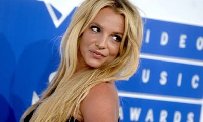 Britney Spears Is Taking A Little Break From Social Media To Celebrate Her Engagement