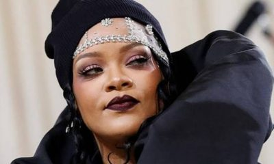 Model Harley Dean Makes Outrageous Allegations Against Rihanna