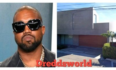 Kanye West Drops $57 Million For Tiny Malibu House, Fans Think He Got Finessed