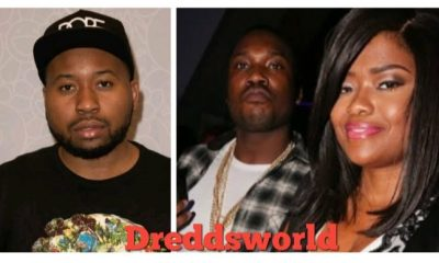 """Akademiks Claims Karen Civil Shelved Video Of Meek Mill """"Beating Up A Chick"""""""