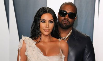 Kanye West Reveals He Cheated On Kim In Their Marriage, Admits He Struggled With Alcoholism