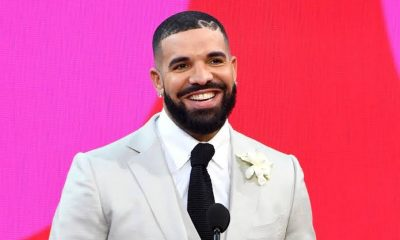 """Drake Reveals """"CLB"""" Features In Grand Style"""
