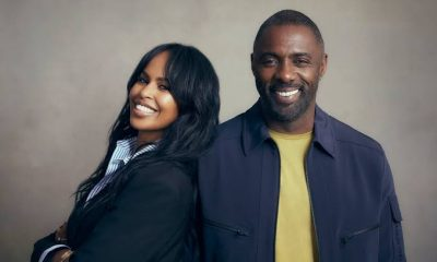 Idris Elba & Wife Sabrina Dhowre Are Reportedly Expecting A Child