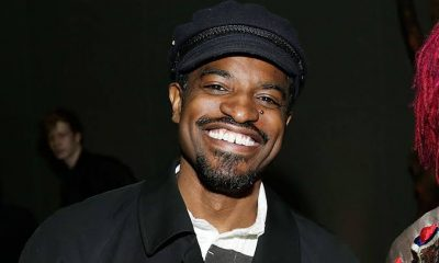 """Andre 3000 Releases Statement On Kanye West's Leaked Drake Diss """"Life of the Party"""""""