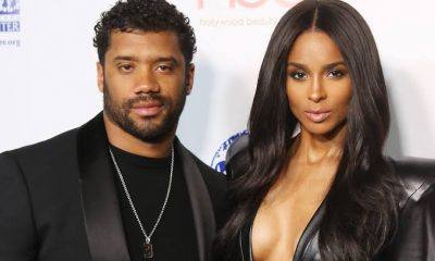 Woman Alleges She's Pregnant By Ciara's Husband Russell Wilson