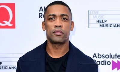 British Rapper Wiley Charged w/ Assault & Burglary