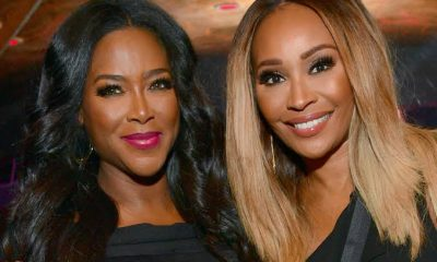 Kenya Moore & Cynthia FIRED From The Real Housewives Of Atlanta