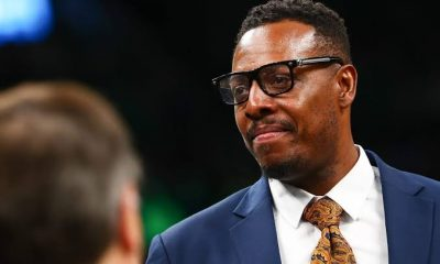 Paul Pierce Under Fire For Sexually Harassing Woman On National TV