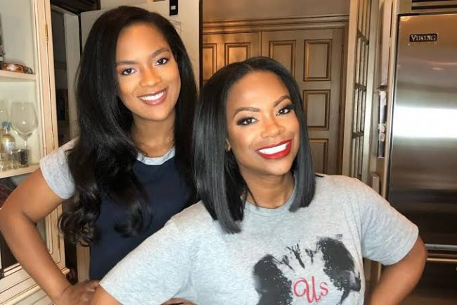 Kandi Burruss Baby Daddy Block Says He Stopped Paying Child Support Because She Told His Wife About Their Relationship