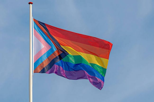 Missouri Teacher Resigns After Administrators Told Him To Remove Pride Flag From His Classroom