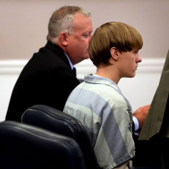 Charleston Church Shooter, Dylann Roof, Appeals Three-Judge Panel's Death Sentence Decision