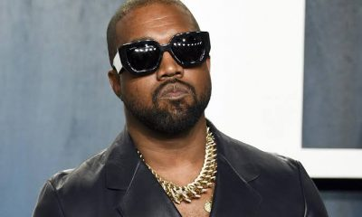 "Grammy-Winning Composer Blasts Ye For Not Crediting Him On ""Donda"""