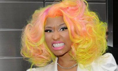 Nicki Minaj Seems Scared Of Vaccine After Cousin's Friend Predicament