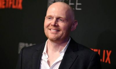 Comedian Bill Burr Wants COVID-19 To 'Wipe Out Way More People'