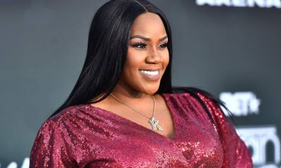 """Gospel Singer Kelly Price Was Never Missing, She's In A """"Quiet Place"""" To Recover"""