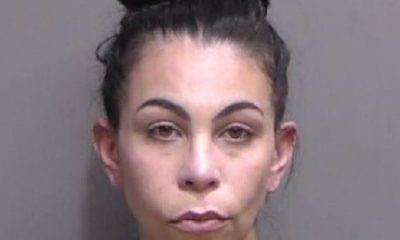 Florida Mom Arrested For Allegedly Helping Son Beat Up Other Kid
